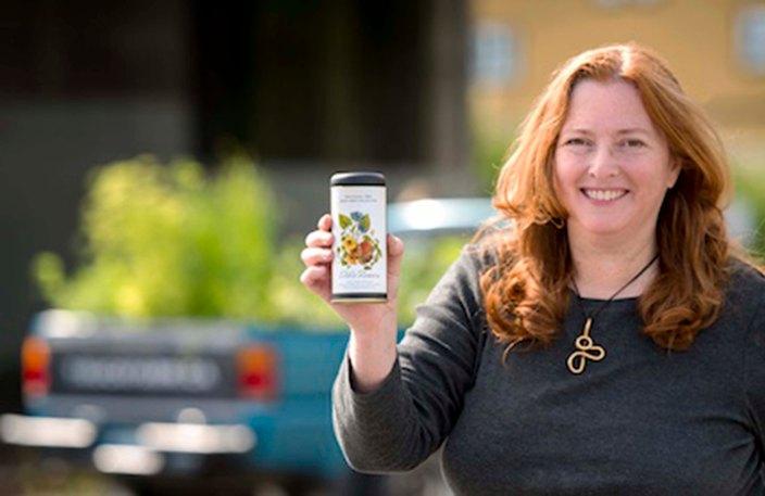 Judy Kenzie, Truckfarm.ca founder